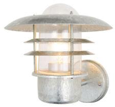 3 Tiered Outdoor Wall Lantern Fisherman Style Garden Light Litecraft