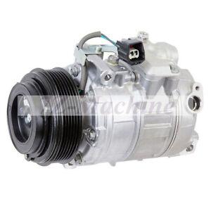 12V A/C Compressor & Clutch 506211-7270 for Nissan 2000UD/ 1800HD