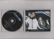Bomfunk MCs Freestyler CD *gebraucht*