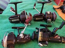 000-1821 7250HRLA - DAIWA SPINNING REEL PART 1 Oscillating Gear
