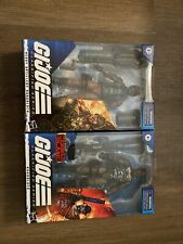 G.I. Joe Classified Series Heavy Artillery Roadblock & Cobra Island Roadblock