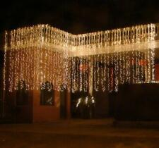 Fairy Lights LED string Light Bulb Copper for Wedding Christmas outdoor Curtain