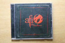 AFI – Sing The Sorrow   - CD  (Box C90)