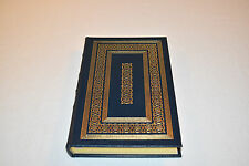SIGNED FIRST EDITION Easton Press BLUES ALL AROUND ME B. B. King LEATHER MINT!