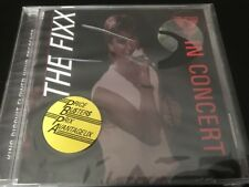 The Fixx In Concert CD King Biscuit Flower Hour Records