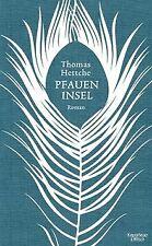 Pfaueninsel: Roman von Hettche, Thomas | Buch | Zustand sehr gut