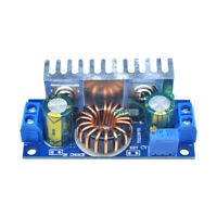 8A DC-DC Step Up Booster Power Supply Converter Boost Board Module