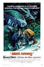 Silent Running Movie Poster 11x17 Mini Poster (28cm x43cm)