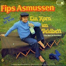 """7"""" FIPS ASMUSSEN Ein Korn im Feldbett (JÜRGEN DREWS..Bett im Kornfeld) METRONOME"""