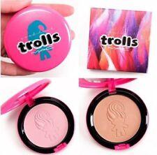 MAC Trolls Beauty Powder BNIB & HTF. Highlighter/blush/overall Finish X 2