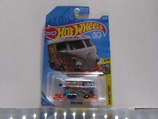 Volkswagen Kool Kombi Hot Wheels 1:64 Scale Diecast Van *UNOPENED*