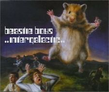 Beastie Boys Intergalactic (1998) [Maxi-CD]