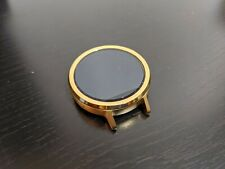 Motorola Moto 360 2nd Gen Gold - Untested