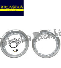 10563 - CERCHIO RUOTA 2,10 X 10 LEGA TUBELESS GRIGIO VESPA 125 ET3 PRIMAVERA