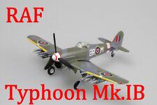 Easy Model 1/72 RAF Hawker Typhoon MK.1B Rb382,184 Squadron,Schleswing #36313