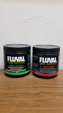 Fluval Nitrate Remover or Opti-Carb  for Freshwater Aquariums