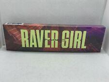 MAC EYE SHADOW X8+ HIGHLITING POWDER   !!!!RAVEN GIRL!!!!