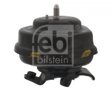 Lagerung, Motor für Motoraufhängung Vorderachse FEBI BILSTEIN 02751