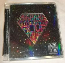 2013 Bigbang Alive Galaxy Tour Live [Limited Edition] (Korea) (2-CD Set) VGC