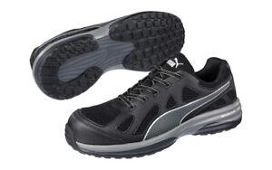 PUMA PURSUIT 644567 Shoes SafetyCompositeToe WORKshoeJOGGER 643167 + 30 FREEpens