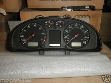 ORIGINAL VW PASSAT 3B TACHO KOMBIINSTRUMENT NEU 3B1919910BX BENZIN AUTOMATIK