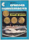 Rivista Magazine CRONACA NUMISMATICA N.25 Novembre 1991