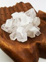 Ice Clear Calcite Natural Raw Rough Gemstone