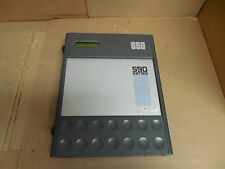 EUROTHERM SSD DRIVES 590 CONTROLLER DOOR 590/0551/91 FIRMWARE 2.3 590D