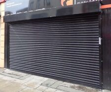 Electric Operation Roller Shutter Doors 1500 x 2100mm