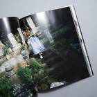 (U)  Nobuyoshi Araki Photo book 流奈 天城淫行  永井流奈  Runa Nagai