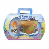 Glimmies Aquaria Glimquarius - Molly - Brand New
