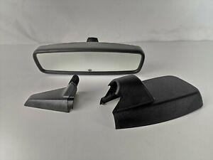 Ford Mondeo Mk4 2.0TDCI 10-14 Genuine Front Windscreen Interior Reverse Mirror
