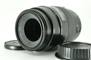 """"""" Near Mint """" Canon EF 100mm F2.8 Macro AF Prime Close UP Lens Tested from Japan"""
