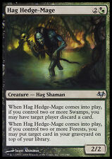 MTG HAG HEDGE-MAGE - STREGA MAGA AMBULANTE - EVN