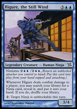 MTG HIGURE, THE STILL WIND EXC - HIGURE, THE STILL WIND - PEGASO - MAGIC