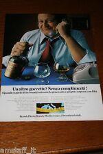 AL12=1972=BRANDY FLORIO=PUBBLICITA'=ADVERTISING=WERBUNG=