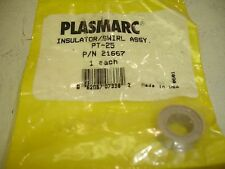 ESAB 21667 PT-25 Insulator Swirl Ring $44 Plasma  Original OEM