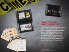 Loot Crate Exclusive X-Files Circle of Truth Card Game January 2018 Discover
