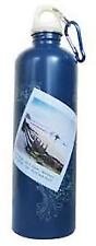 Cheeki Water Bottle Stainless Steel Postcards 750ml