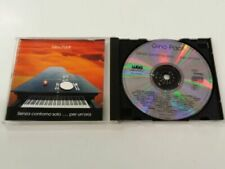 CD musicali musica italiana Gino Paoli Anni'90