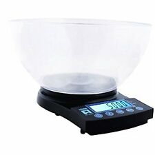 My Weigh iBalance 5000 Multi-Purpose Digital Scale Scm5000Black New