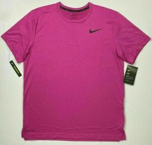 Men's Nike Pro Dry Dri-Fit Standard Fit Shirt