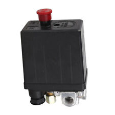 Solid 90-120PSI Air Compressor Pump Pressure Switch Control Valve Heavy Duty
