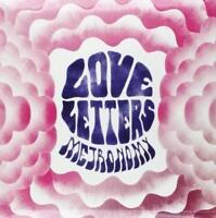 "Metronomy - Love Letters (NEW 2 12"" VINYL LP)"