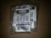 NIB trippers for time switch Dayton one pair on/off 2EO54 ... EACH