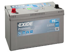 EA955 4 Year Warranty Exide Battery 95AH 800CCA W250TE Type 250