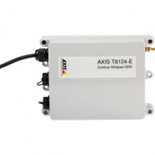 € 258+IVA AXIS 5031-241 Midspan per esterni T8124-E 60 W, 1 porta