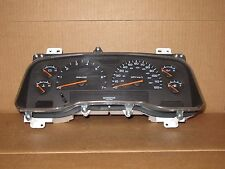 2001 2002 Dodge Dakota Truck Speedometer Cluster 38K! Manual Trans