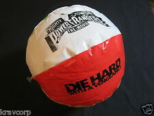 20Th Century Fox—1995 Promo Beach Ball—Die Hard/Power Rangers