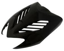Verkleidungssatz Aerox / Nitro schwarz metalic 8-teilig